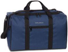 Bestway Bag Příruční taška Worldpack 40x25x20 Blue