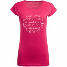ALPINE PRO Majica Kanga XL