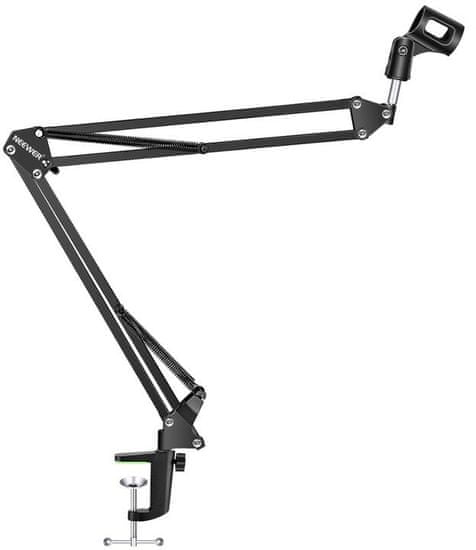 Neewer NW-35 flexibilný stojan pre mikrofón