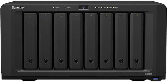 Synology DiskStation DS1821+