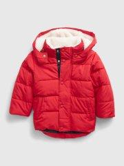 Gap Otroška Jakna warmest jacket 2YRS