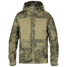 Fjällräven Lappland Hybrid Jacket, camouflage, m