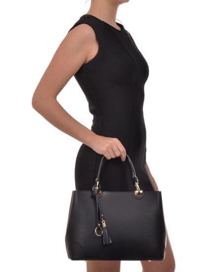 Isabella Rhea Horní taška na rukojeť 462 NERO