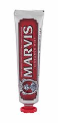 Marvis 85ml cinnamon mint, zubní pasta