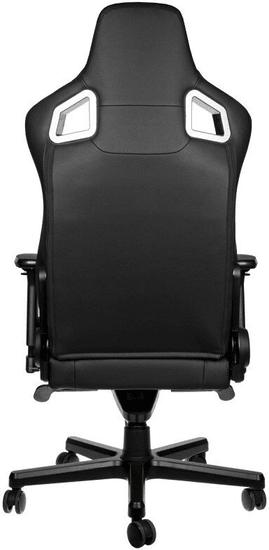 Noblechairs EPIC Black Edition, čierna (NBL-PU-BLA-004)