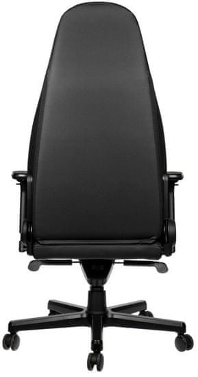 Noblechairs ICON Black Edition, čierna (NBL-ICN-PU-BED)