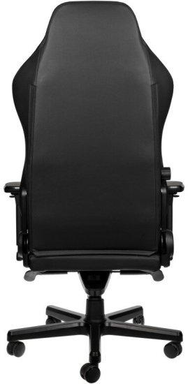 Noblechairs HERO Black Edition, čierna (NBL-HRO-PU-BED)