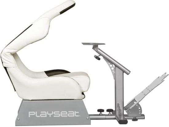 Playseat Evolution, biela (REM.00006)