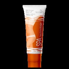 TianDe  Tělová sůl Horký zázvor 150 g