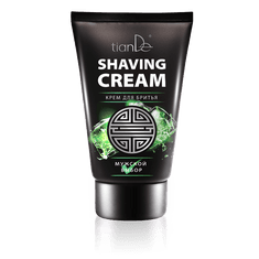 TianDe  Krém na holení pro muže 150 ml