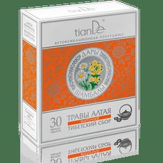 TianDe  Bylinná směs Tibetský sběr 30 čaj. sáčků