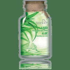 TianDe  Hydratační krémová maska Aloe 35 g