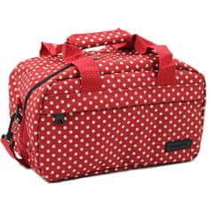 MEMBER´S Cestovná taška 20L 3795 SB-0043