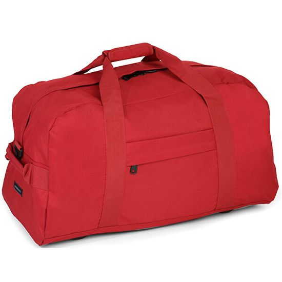MEMBER´S Cestovná taška 80L HA-0047 červená