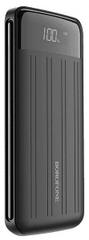 Borofone T21A prenosna baterija, črna