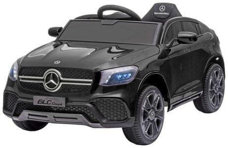 Eljet Dětské elektrické auto Mercedes GLC coupé