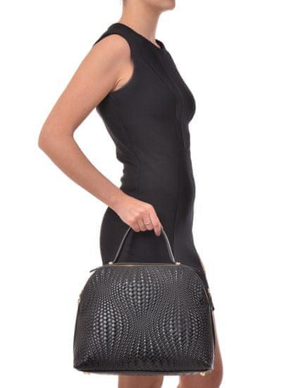 Isabella Rhea Horní taška na rukojeť Isabella Rhea 8081 NERO
