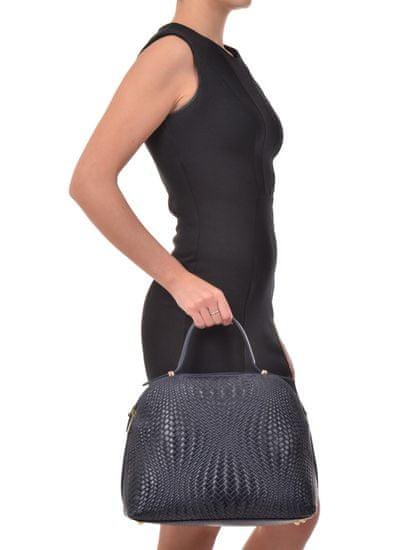 Isabella Rhea Horní taška na rukojeť Isabella Rhea 8081 BLU JEANS