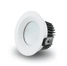 Minalox LED DOWNLIGHT DUALWHITE 12W 24V 60° 1800K 4500K Frosted