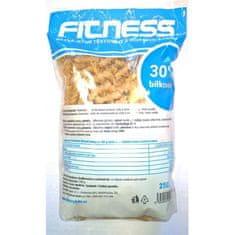 EKOPRODUKT Fitness těstoviny s mořskou řasou- 30% bílkovin 250 g