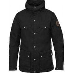Fjällräven Greenland Jacket M, czarny, xl