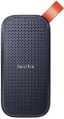 SanDisk Portable 1TB (SDSSDE30-1T00-G25)
