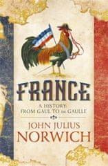 John Julius Norwich - France