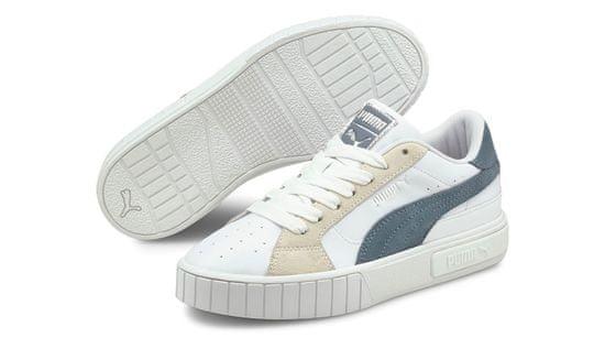 Puma Tenisky Cali Star Mix Wn´s farba biela | veľkosť 4 UK | 37 EU | 23 CM | 6,5 US