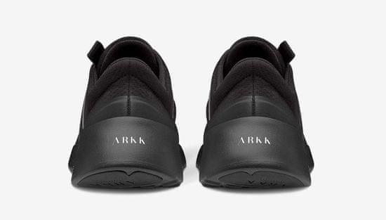 Arkk Copenhagen Tenisky Axionn Mesh Pwr55 BLACK Ash farba čierna | veľkosť 4.5 UK | 38 EU | 24 CM | 7 US