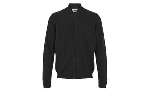 By Garment Makers Bunda Topper Cardigan farba čierna   veľkosť M