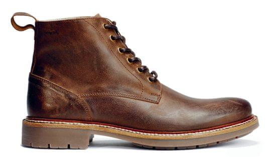 Makia Obuv Avenue Boot farba hnedá | veľkosť 11 UK | 45 EU | 29,5 CM | 12 US