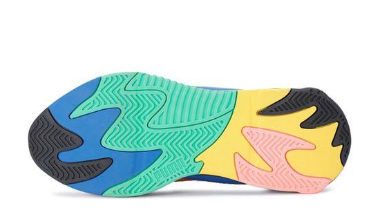 Puma Tenisky RS-2K Messaging Trainers farba multicolor | veľkosť 8 UK | 42 EU | 27 CM | 9 US
