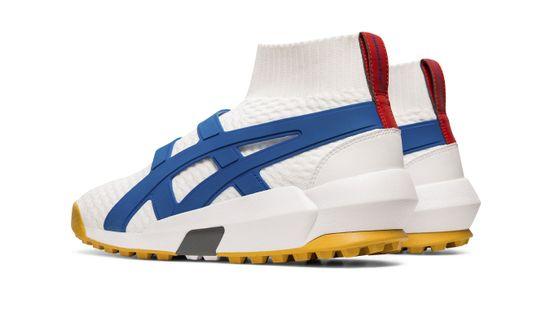 Onitsuka Tiger Tenisky Knit Trainer farba biela   veľkosť 8 UK   42,5 EU   27 CM   9 US