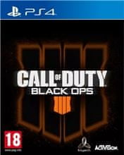 Activision Call of Duty: Black Ops 4 (PS4)