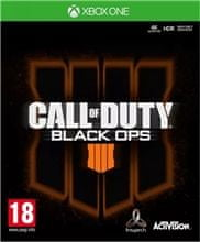 Activision Call of Duty: Black Ops 4 - Specialist Edition (X1)