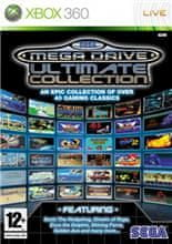 Sega Sega Mega Drive Ultimate Collection (X360)