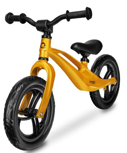 Lionelo Bart lábbal hajtható kerékpár