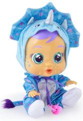 Cry Babies Fantasy Tina interaktivna lutka