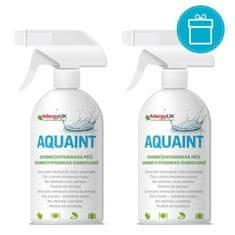 Aquaint 2x AQUAINT 100% ekologická čistiaca voda 500 ml
