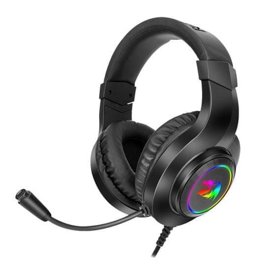 Redragon Hylas H260 RGB slušalice