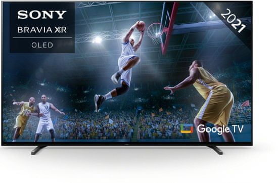 """SONY XR55A83JAEP 55"""" UHD Android TV"""