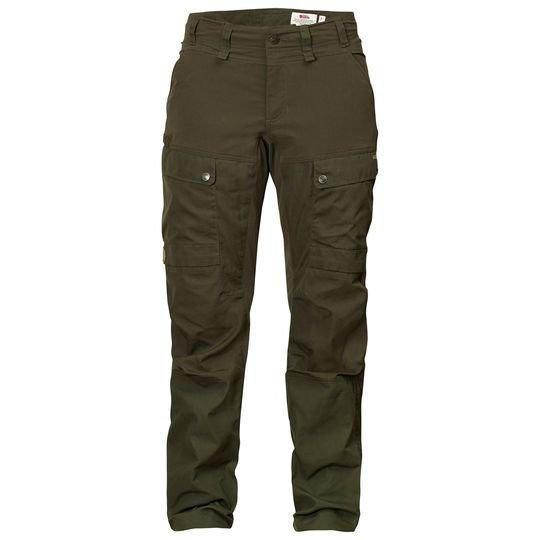 Fjällräven Lappland Hybrid Trousers W