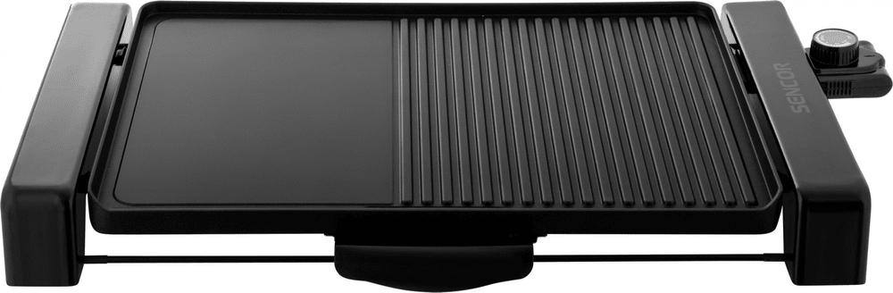 SENCOR stolní gril SBG 106BK