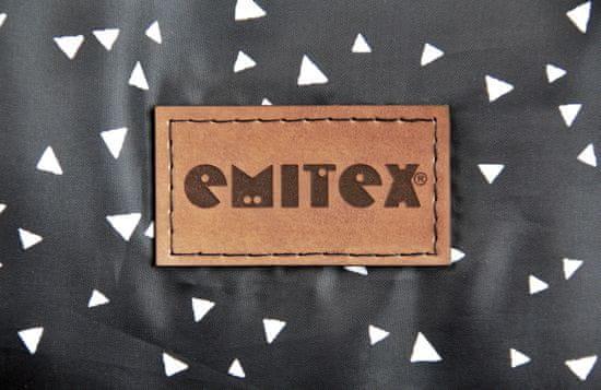 Emitex Fusak EGG kožuch