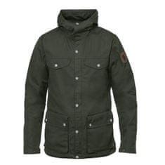 Fjällräven Greenland Jacket M, ciemnozielony, xxl
