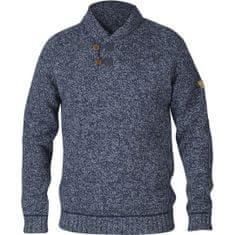 Fjällräven Lada Sweater M, temno modra, xl