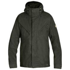 Fjällräven Drev Jacket, tmavě zelená, xl