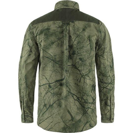 Fjällräven Värmland G-1000 Shirt M