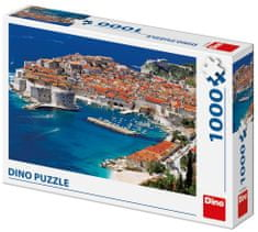 DINO puzzle Dubrovník 1000 elementów