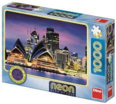 DINO puzzle Opera w Sydney, 1000 elementów